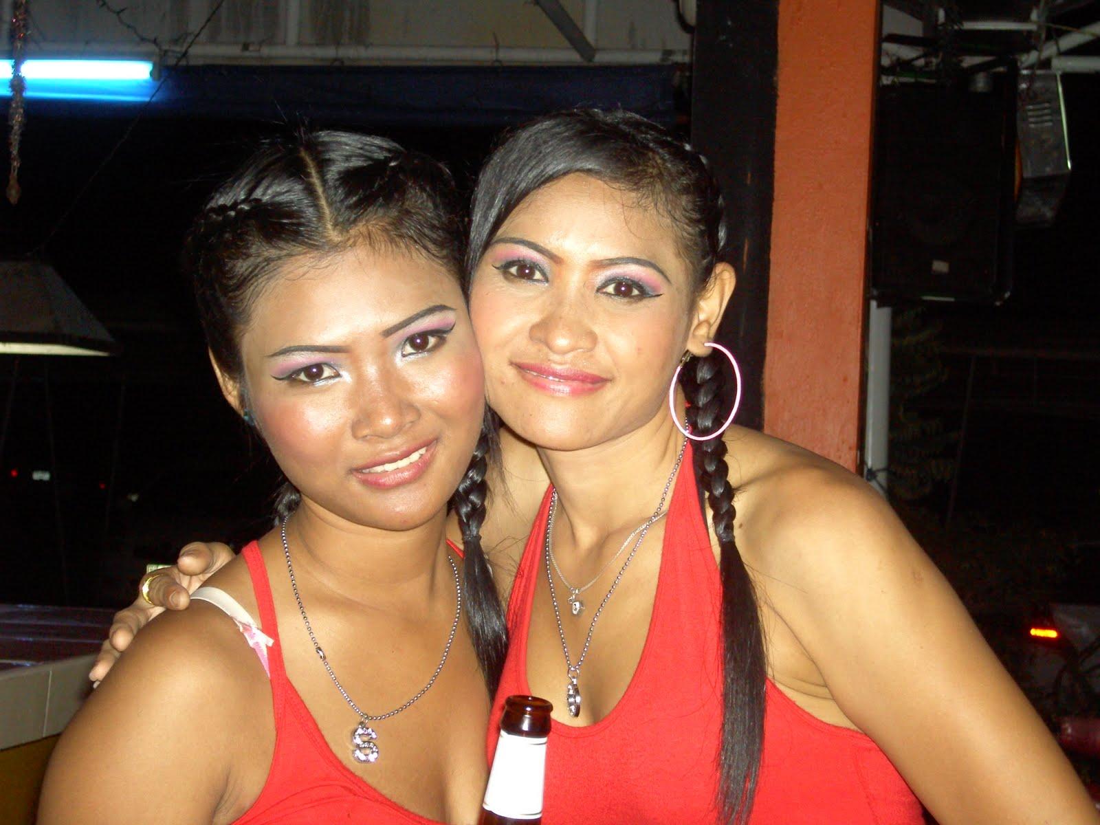 thailand women making love
